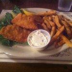 Fish&Cips