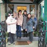Helen/Poppy and us