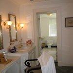 Bathroom and Powder Room