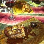 Restaurant Asociación de Ganaderos
