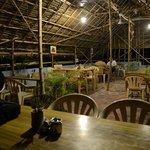 New Banana Cafe Photo