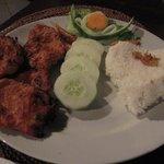 Wayan Restaurant