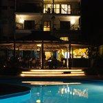Mantaraya Hotel
