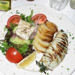 Dion Greek Restaurant & Taverna