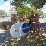 Photo de Adventure Sports Kitesurf Australia