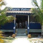 Foxy's Taboo Bar & Restaurant