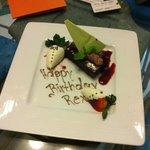 Happy Birthday Rex!!