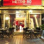 Photo de Metro 80