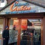 Colonel's Cabin