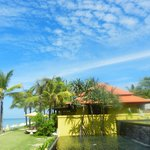 Chongfah Beach Resort