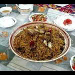 Central Asian Plov Centre