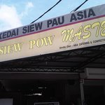 Asia Catering & Confectionary Siew Pau