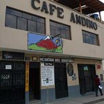 Cafe Andino