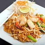 Aharn Thai Restaurant