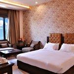 Foto de Leela Grande Hotel