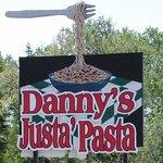 Danny's Justa Pasta