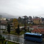 Agria view from Room