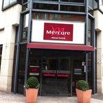 Mercure Strasbourg