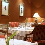 Foto de Restaurante Quixote
