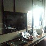Odanın içi