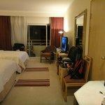 Plain looking room