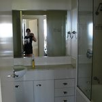 Bathroom 1 - also had ensuite