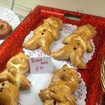 Bakery Le Petit Pain