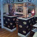 Thariks Tandoori Bar