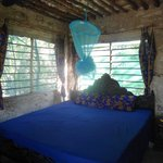 Blue Cottages Wasini Island - Interieur