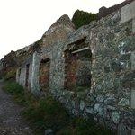 Ruine nähe Bray