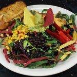 Sante Fe Salad