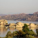 Lake Bafa Nature Park Foto