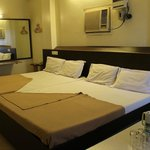 Executive Four Bedded Room A/C
