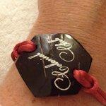Colonial Club bracelet
