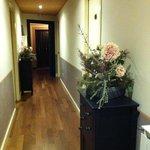 corridoio 3 piano