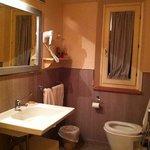 bagno stanza 38