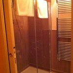 doccia stanza 38