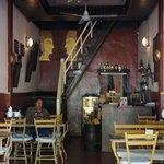 Cafe Toui, best meal in L.P.