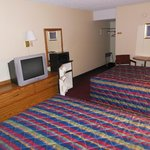 All rooms equipped with Microwaves and refrigerators