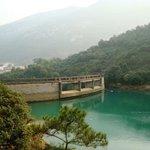Yaoxi valley with Wenzhou Yaoxi Dynasty Hotel views