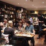 Evenings in the Salumeria Restaurant