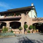 Foto de Casa Campiglione