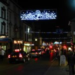 Kendal High Street