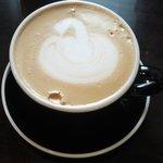 Latte Delish!