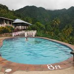 Plantation pool