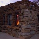 Sorenson Cabin