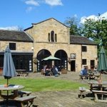 Stables Pub & Courtyard