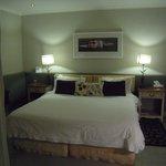 room Beaulieu