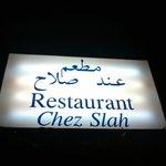 Фотография Chez Slah