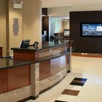 Front Desk and GoBoard